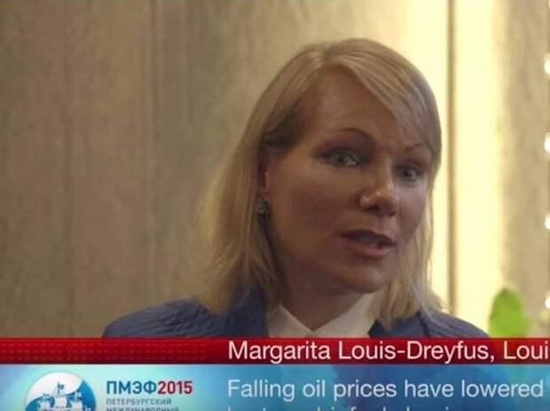 Невероятная жизнь Маргариты Луи-Дрейфус— сироты изЛенинграда ибогатейшей женщины мира