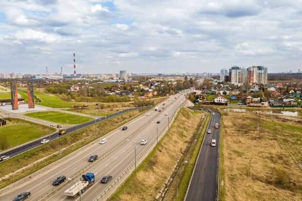 Число участников опроса о ремонте дорог Подмосковья превысило 76 тысяч