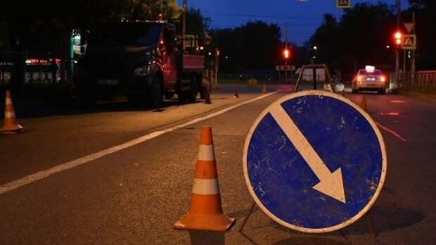 Власти могут вернуть контроль за дорожными знаками МВД России