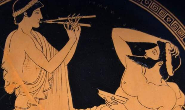 Ученые реконструировали древнегреческую музыку, и ее теперь можно послушать
