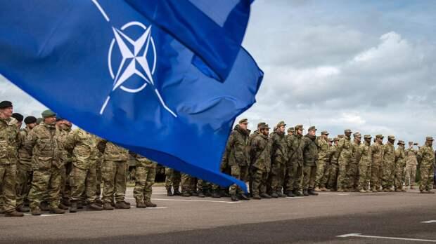 НАТО планирует изучить психосоциальные факторы «нетрадиционной войны»
