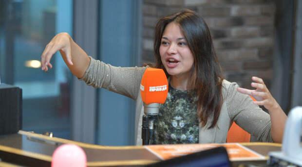 Дочь Сергея Шойгу заявила о готовности пойти работать на завод