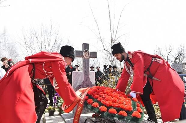 Как восстановить справедливость: почему казаки-добровольцы остаются без признания?