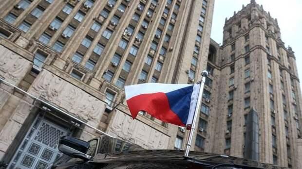 Чехия намерена потребовать отРоссии компенсации ущерба завзрывы воВрбетице