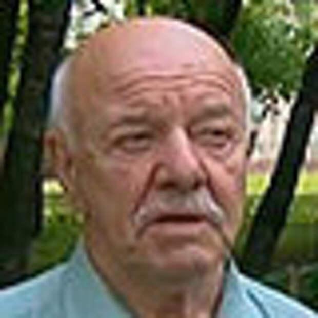 Лев Корольков