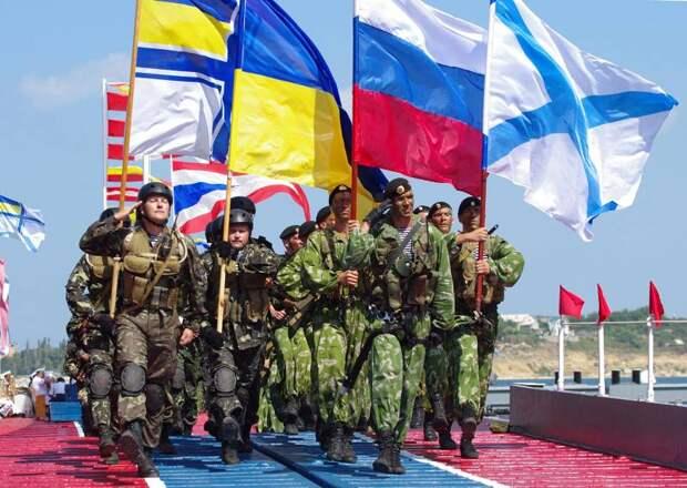 Почему была потеряна Украина
