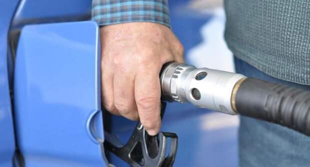 Россия вошла в тройку стран с самым дешевым топливом