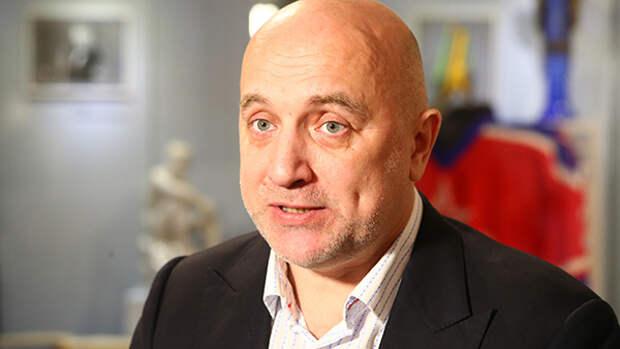 Прилепин назвал омерзительным российское общество из-за ток-шоу