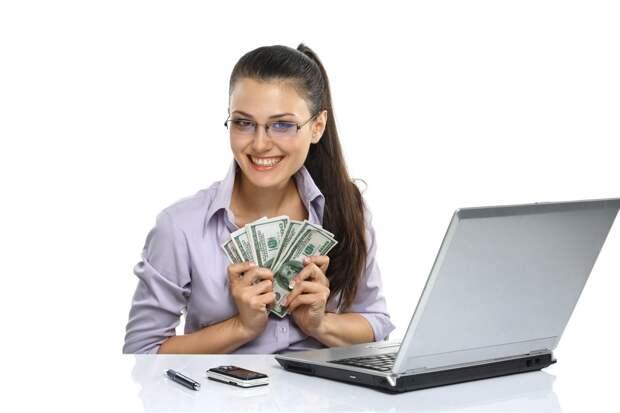 Сколько должна зарабатывать девушка.