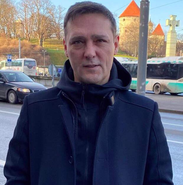 Юрий Шатунов расплакался при встрече с основателем «Ласкового мая», который живет в нищете