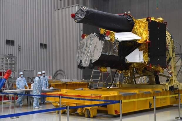 Уникальный аппарат возвращает России научное лидерство в космосе