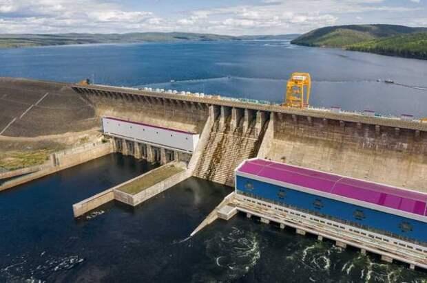 На Богучанской ГЭС подведены итоги конкурса «Послание победителям»