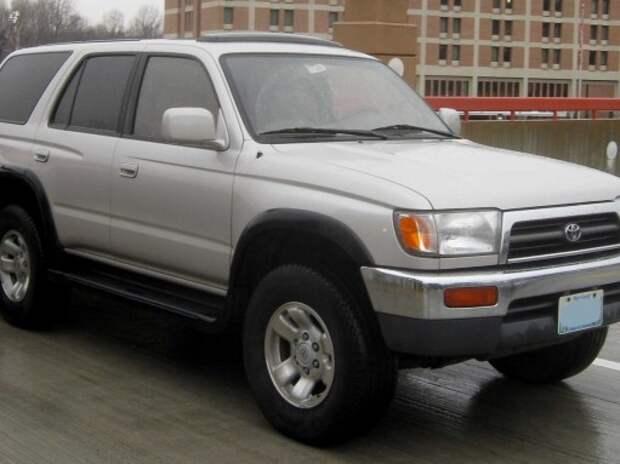 Toyota выплатит 12,5 млн долларов пассажирке, ставшей инвалидом из-за ремня безопасности