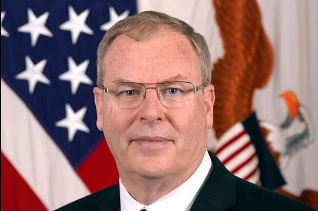 Пентагон заявил, что не намерен воевать с Россией