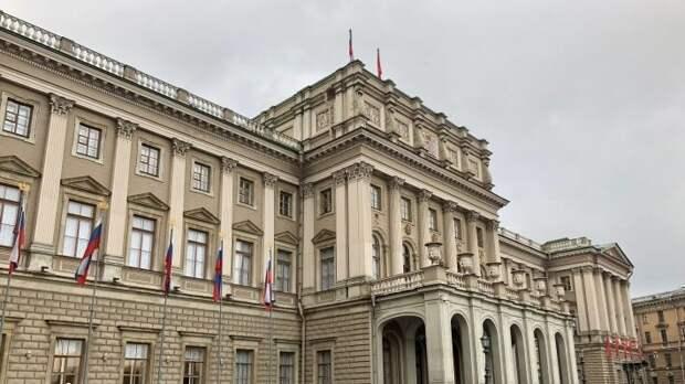 В ЗакСе Петербурга оценили стратегию губернатора Беглова