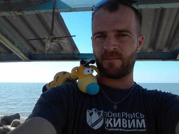 Экс-«атошник» не поверил своим глазам: Крым не умирает от засухи и не мечтает о возвращении на Украину