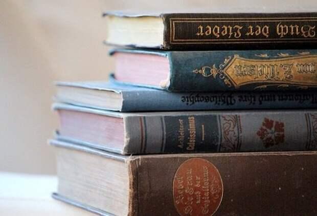 Топ 10 самых известных книг бестселлеров