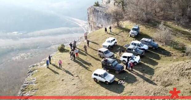 Квадроциклы и покатушки на джипах в Крыму запретят уже завтра