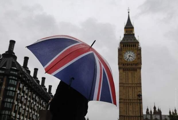 ВБритании примут новый закон обиноагентах