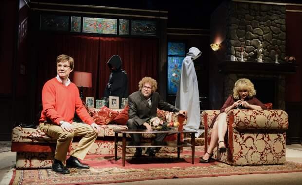 Театры СВАО приготовили для зрителей премьерные спектакли