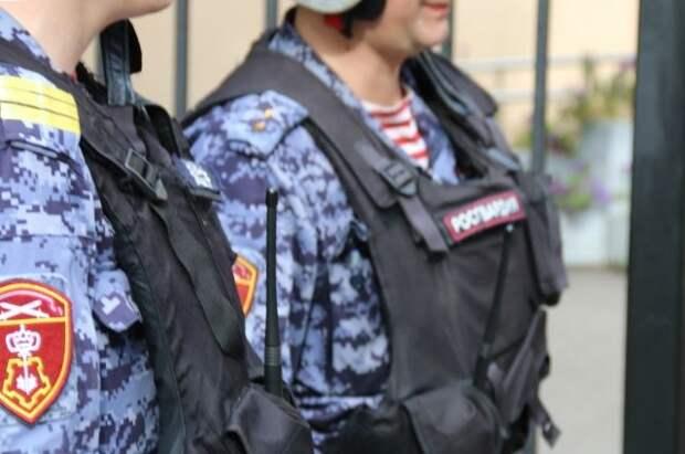 В Мурманской области погибли двое росгвардейцев