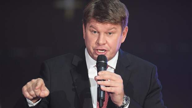 Губерниев предсказал, каким будет будущее России