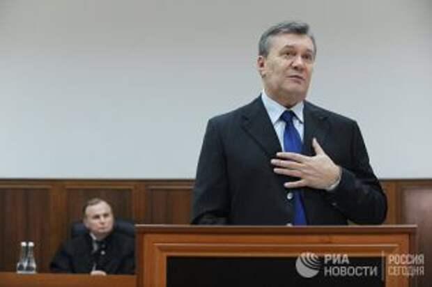 Виктор и Александр Януковичи могут оказаться на скамье подсудимых