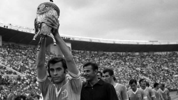 «Перепил – и сердечко не выдержало, в 33 года». Трагическая судьба футболиста сборной СССР