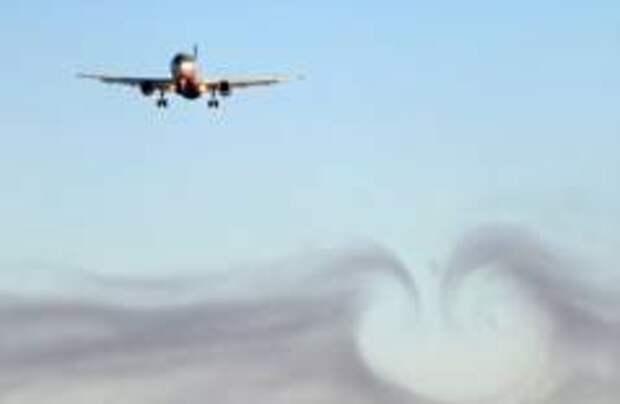 Пассажиры рейса в Мадрид получили травмы из-за турбулентности