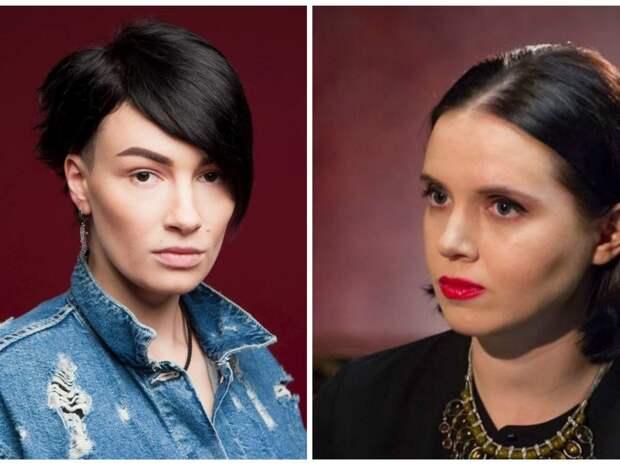 Скандал певицы Анастасии Приходько и телеведущей Янины Соколовой: помирились ли звезды спустя время?