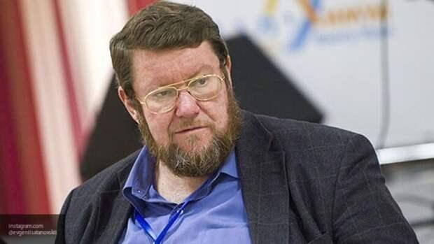 Сатановский рассказал о предательстве союзников СССР по антифашистской коалиции
