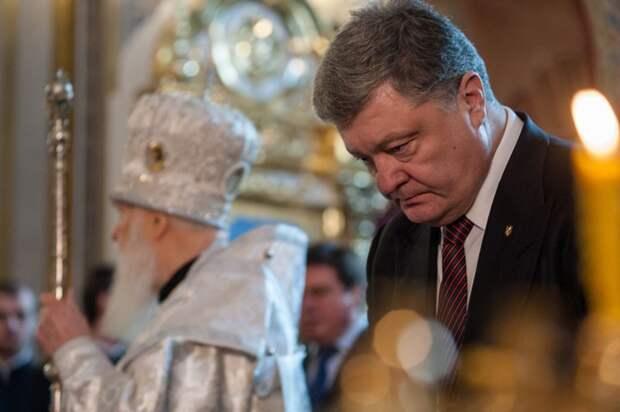 Тем временем: Порошенко распорядился отметить Крещение Москвы