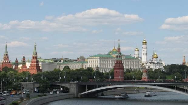 Песков ответил на вопрос о возможном проведении саммита президентов США и России