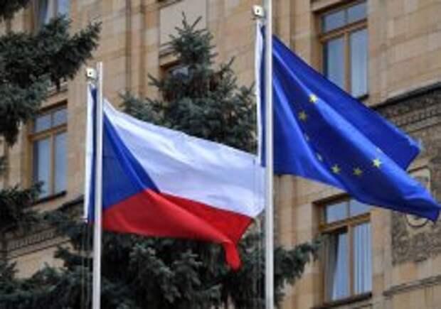 МИД Чехии заявил, что отношения с Россией достигли критической точки