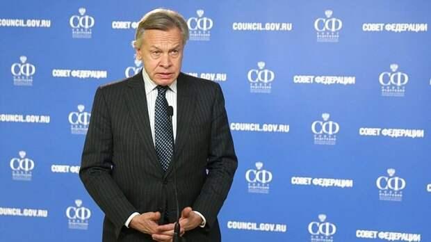 Пушков объяснил признание Moderna лучшей вакциной от коронавируса