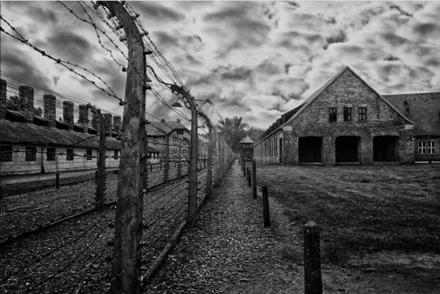 Путин призвал вечно помнить о жертвах Холокоста