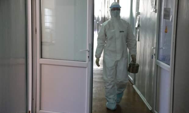Коронавирусная статистика вАрхангельской области: 62760 завсё время пандемии, 58— засутки