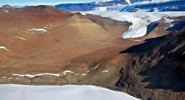На Земле найдено место, где не живут даже бактерии