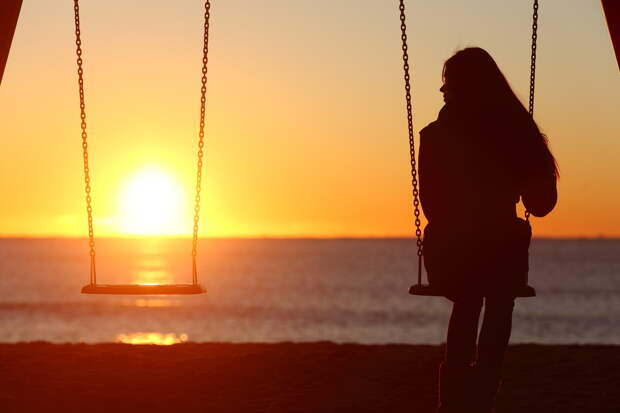 Ученые определили влияние одиночества на мозг людей