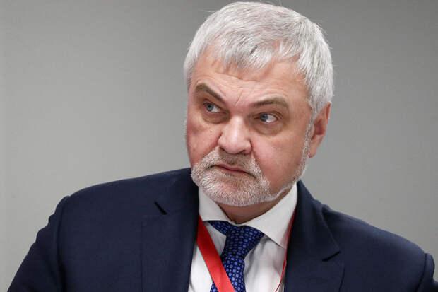 Глава республики Коми назвал себя Путиным во время встречи с жителями села
