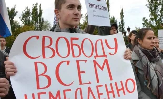 Юлия Витязева: Похоже, что одномоментно разбудили почти всех «спящих»