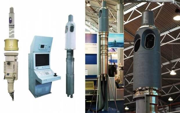 Зенитно-ракетные комплексы на подводных лодках: неизбежная эволюция подплава