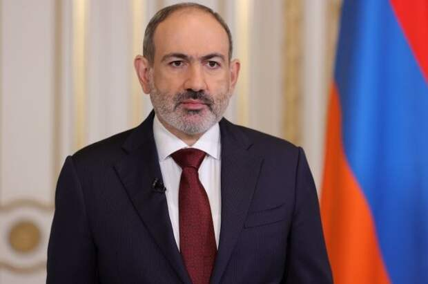 Пашинян: появившийся в СМИ проект трехстороннего заявления подлинный