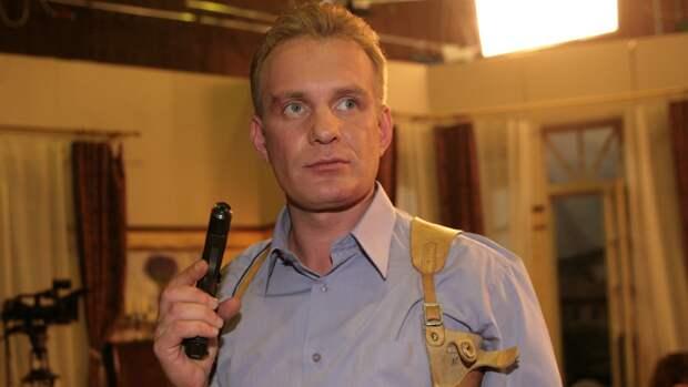 Звезду «Штрафбата» Игоря Филиппова обвинили в изнасиловании несовершеннолетней