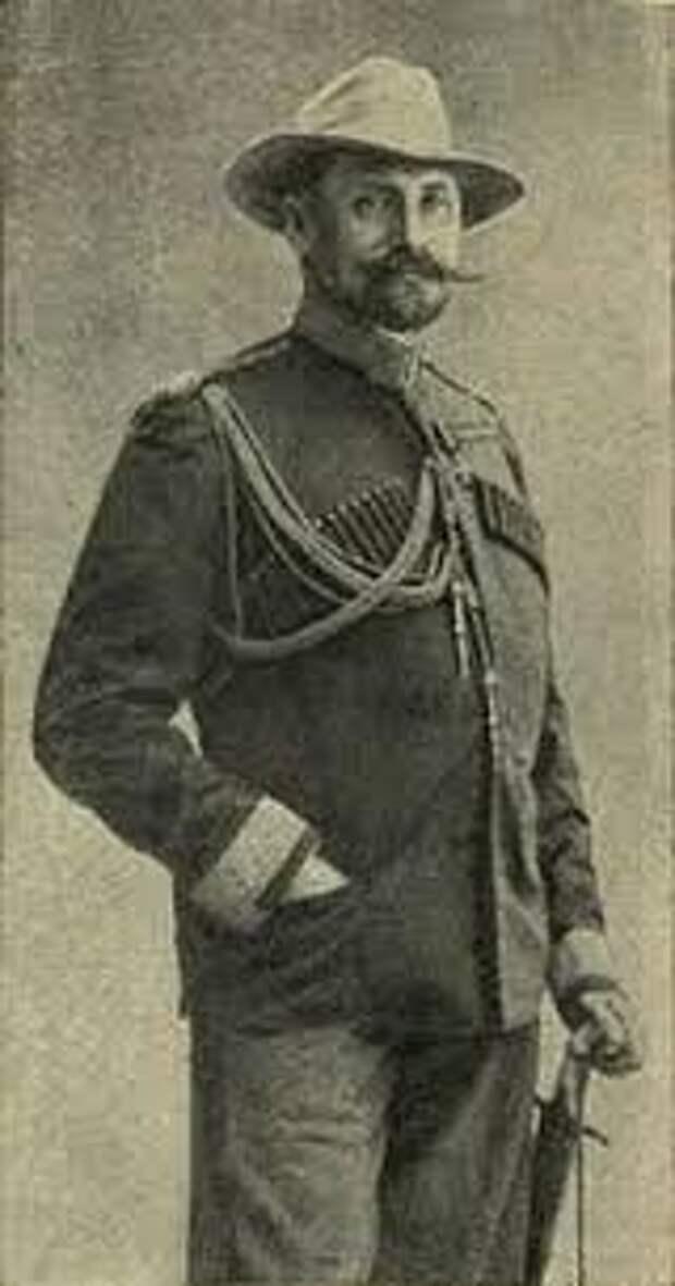 Русские в Эфиопии: африканская эпопея Российской империи