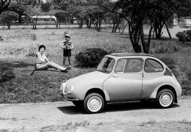 Народные автомобили: машины, пересадившие на колеса целые страны