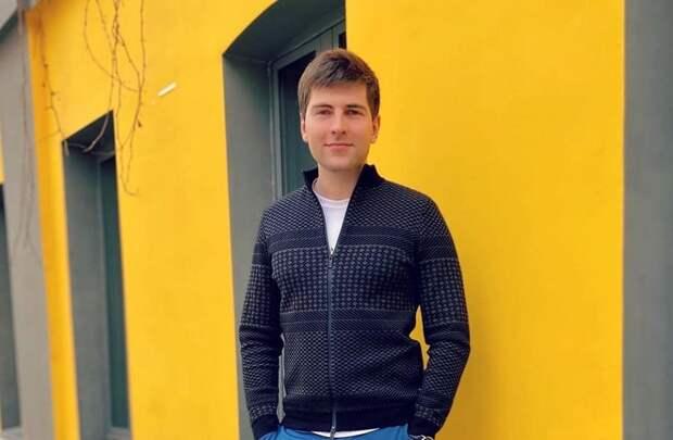 Заразившийся COVID-19 Дмитрий Борисов рассказал о своем состоянии