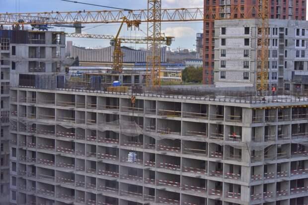Бывшие промзоны «Осташковское шоссе» и «Грайвороново» реорганизуют