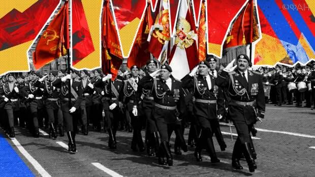 Почему мы празднуем Победу на день позже, чем на Западе? Мнение Анатолия Вассермана