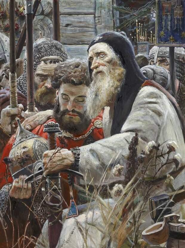 Дмитрий Иванович, князь-ратоборец. Война Москвы и Твери